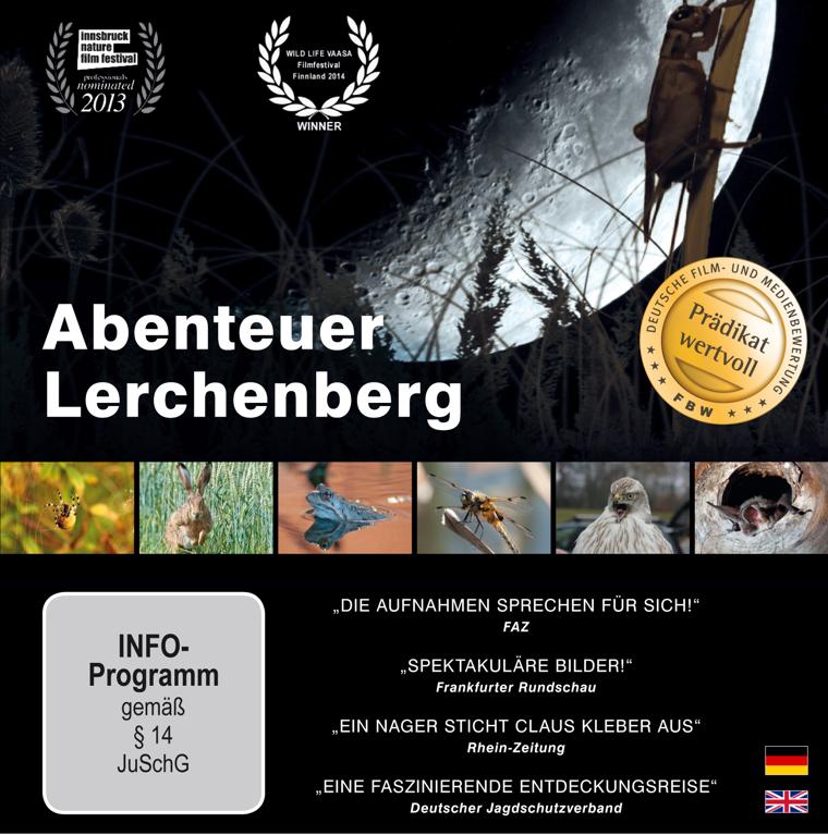 Abenteuer Lerchenberg (Film)