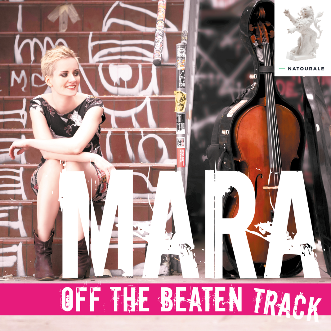 MARA - Off the Beaten Track (Musik)